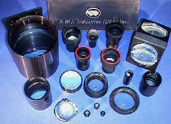 AWI Industries Lens Assembly
